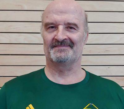 Klaus Goly