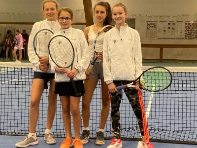 Juniorinnen II Halle 2019_20