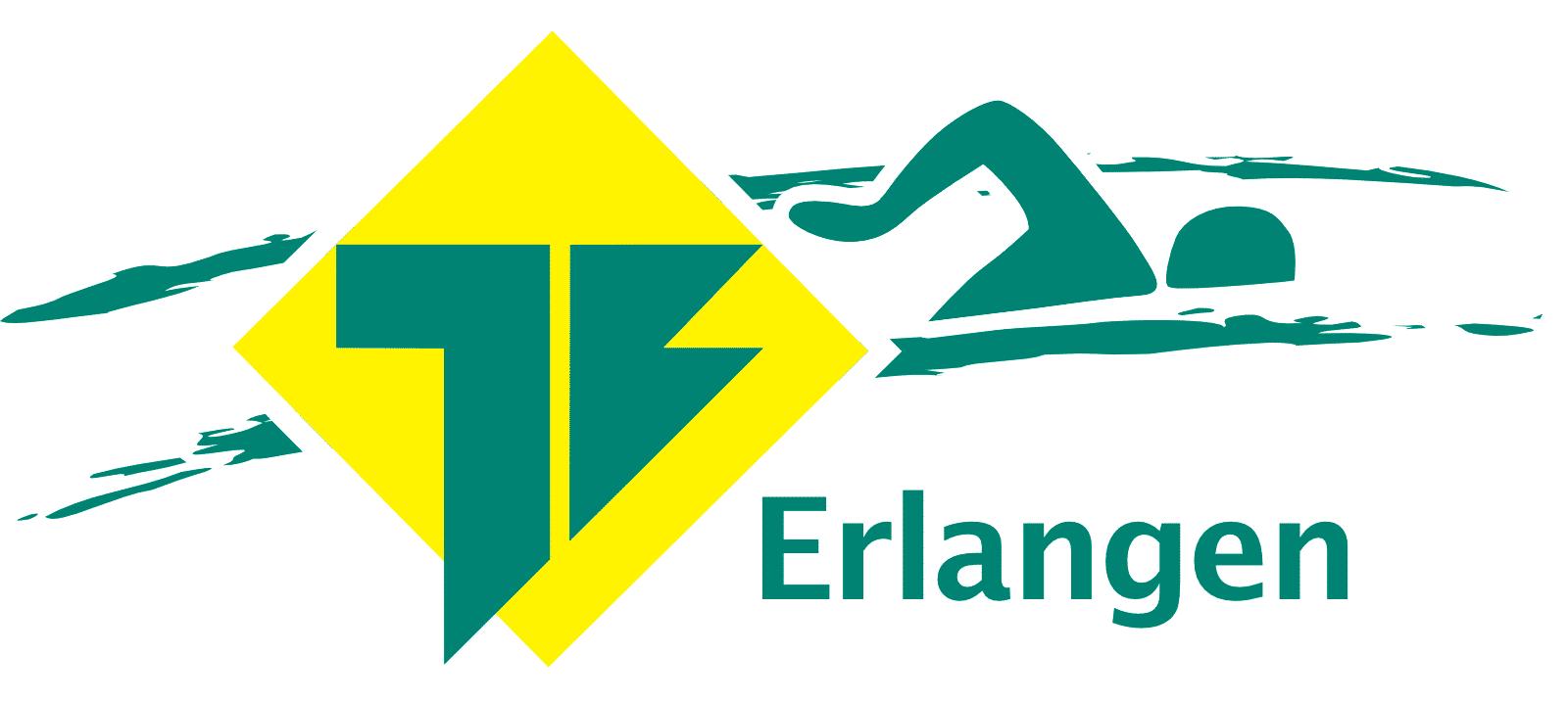 Logo der TB Schwimmabteilung